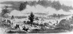 Battle of Rappahannock Station I - Henry Bohlen — Wikipédia Grade Militaire, James Longstreet, White Sulphur Springs, Spanish Fort, Waterloo Bridge, Stonewall Jackson, Laurel, Church Building, Episcopal Church