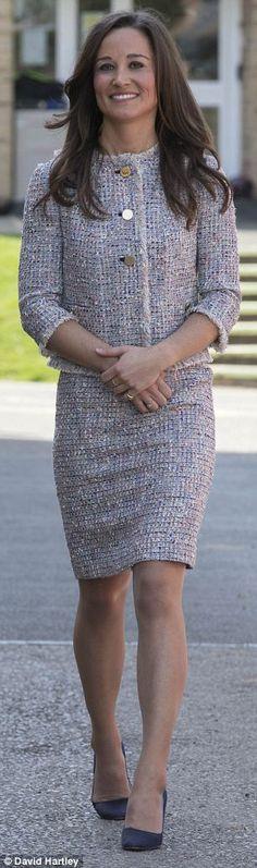 Pippa Middleton 4.23.13