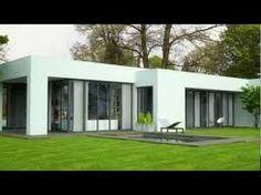 Nízkoenergetický bungalow ZB rules - Hľadať Googlom