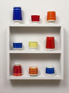 Michael Fujita. Jane Hartsook Gallery: January 19 - February 16, 2012.