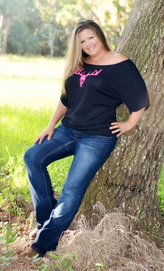Country Plus Size Outfits - Page 4 of 5 - plussize-outfits.com