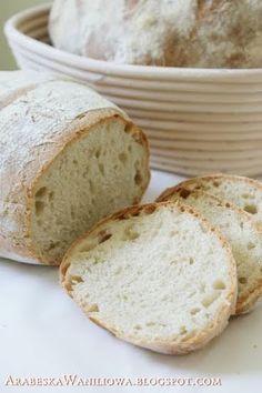 Pan Bread, Bread Cake, Bread Baking, Bread Recipes, Cake Recipes, Vegan Recipes, Cooking Recipes, Amish White Bread, Polish Recipes
