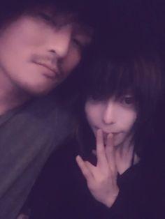 Kaoru, Dir en grey, Cazqui, Nocturnal Bloodlust