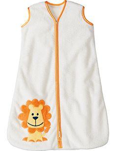 Snug As A Bug Halo SleepSack®  Wearable Blanket from Hanna Andersson