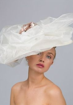 67cbbdae729 Stunning Large Pink Bouquet Flower Hat Fascinator Headpiece on ASOS  Marketplace by MILLINERYBYCARRIE Pink