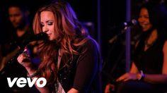 NEARLY UNDONE Theme Song - Demi Lovato - Skyscraper