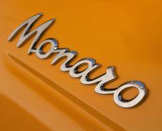 2006 Holden Monaro