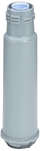 KRUPS F088 Water Filtration Cartridge for KRUPS Precise Tamp Espresso Machines and KRUPS Fully Automatic Machines for XP5220, XP5240 XP5280 XP5620 EA82 And EA9000 , White - Inspired by professionals and designed for connoisseurs, KRUPS products have been built with three key attributes in mind: Passion, Precision and Perfection. To optimize the taste of your coffee and the lifetime of your appliance, we recommend that you use the KRUPS F088 Water Filtration Cartridg...