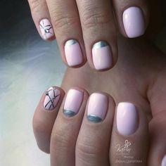 42 отметок «Нравится», 3 комментариев — Студия ногтевой эстетики. 💅🏻👣 (@katrin_nail_studio) в Instagram: «#аппаратныйманикюр #лето #nailart #укреплениеногтей #гельлак #акрил #маникюрспб #маникюрзвездная…»