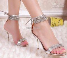 Fotos de zapatos de fiesta 2014- Party shoes   TODA MUJER ES BELLA