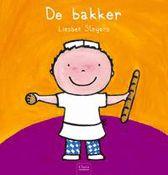 Boekenhoek: de bakker