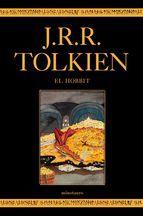 El Hobbit. Un libro muy recomendable a todos aquellos a quienes les gusten la historias de aventuras y fantasía.