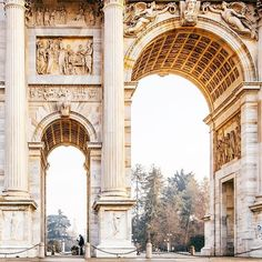 Milan, Italy .... would love to go back!!