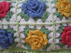My Granny Rose by teacuplane-sandy, via Flickr