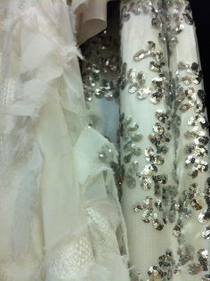 Gown detail for upcoming #fashionShow march 22 #lfwfoundation #couture #fashion