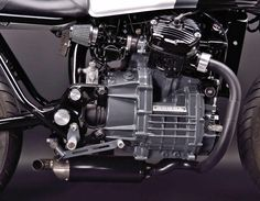 cx500 cafe racer | Share Yamaha Cafe Racer, Cafe Bike, Cafe Racer Build, Honda Bikes, Honda S, Honda Motorcycles, Motorcycle Equipment, Motorcycle Types, Honda Cb 500