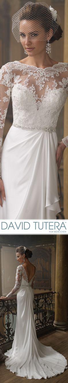Style no 213258 zara wedding dresses 2013 collection for No back wedding dress