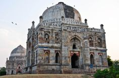 """Lodi Gardens"", Delhi, India Lodi Gardens, Delhi India, Evergreen, Taj Mahal, Religion, Earth, Culture, Country, City"