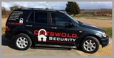 Security Services in Worcestershire, Gloucestershire, Warwickshire, and Oxfordshire - http://cotswold-security.co.uk
