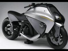 """Top 10 Crazies Motorcycles of the Future  More and more people change a car to a motorcycle. And as the technology evolves, motorcycle manufacturers are trying to please every """"biker"""". Manufacturers ...  Motorcycle Parts>>> http://amzn.to/2jsweFR  https://www.youtube.com/watch?v=2qUu1QCPAOw"""
