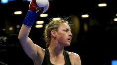 One of women's boxing's biggest stars is, indeed, coming to #MMA. Except now it'll be with Bellator MMA. Hardy, a Brooklyn native, will take on Alice Yauger in a flyweight bout on the online prelims of the card. Hardy, 35, is a well-known name in the New York #boxing world and the current WBC international female super bantamweight champion. #mma #ufc