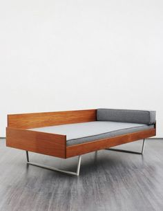 daybed with rosé kvadrat textiles by sandra thomsen   color love ...