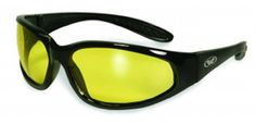 Global Vision Eyewear Hercules Safety Glasses Yellow Tint Lens ** Want additional info? Click on the image. (Note:Amazon affiliate link)