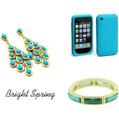 Accessories for the Bright Spring