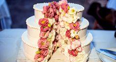 Hai già scelto la wedding cake? Dai uno sguardo al nostro articolo!