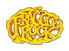 Fraggle Rock  Logo Uk Logo, Create This Book, Clever Dog, Underground World, Fraggle Rock, Jim Henson, Rock N Roll, Logo Google, Circuits