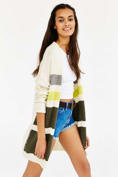 Mouchette Summer Cardigan - Urban Outfitters