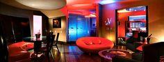 Erotic Suites, Palms Casino Las Vegas