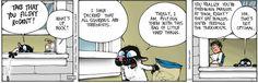 Note: peanuts do not work on terrorist squirrels.   Read Get Fuzzy #comics @ http://www.gocomics.com/getfuzzy/2015/01/20?utm_source=pinterest&utm_medium=socialmarketing&utm_campaign=social-pin   #GoComics #webcomic