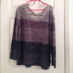 773004f2ed Comfy sweater size M Really comfy and cozy sweater. It is a size M and
