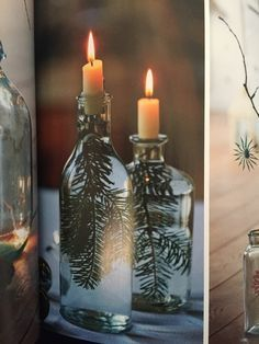 Puristic table decorations in winter - 70 stylish decoration ideas that everyone will succeed . - Puristic table decorations in winter – 70 stylish decoration ideas that everyone will succeed -