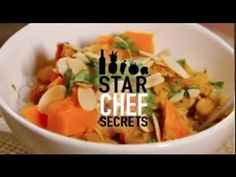 Cara from Big Girls Small Kitchen shares her recipe for Moroccan Chicken Stew in this YouTube video. The full recipe is at her site!