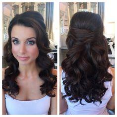 BRIDAL TRIAL Hair + Makeup by Dee swellbeauty.com FOLLOW US on INSTAGRAM @swellbeauty