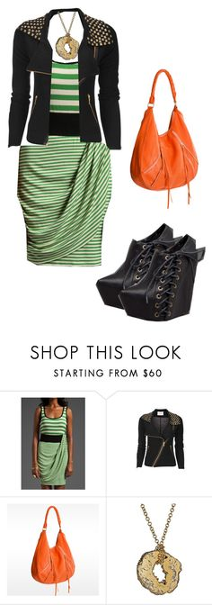 """2x14 Through Many Dangers, Toils, and Snares"" by hollywood514 ❤ liked on Polyvore featuring Bailey 44, Crumpet, Linea Pelle, Ali NY and Jeffrey Campbell"