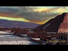 Teotihuacan: http://i.ytimg.com/vi/z_VPw6YpBZA/hqdefault.jpg