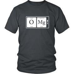 Omg Shirt