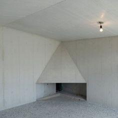 Valerio Olgiati . Family House . Laax  (2)