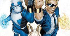A HQ Quantum & Woody irá receber uma adaptação para TV, sendo produzida pelos Irmãos Russo, diretores de Guerra Civil que atualmente trabalham em Vingadores: Guerra Infinita. A HQ é publicada pela Valiant, sendo sobre dois irmãos adotados que ganham super poderes após uma explosão laboratorial que ocorre enquanto eles investigavam a morte de seu …