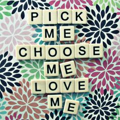 Pick Me. Choose Me. Love Me. Meredith Grey, Greys Anatomy