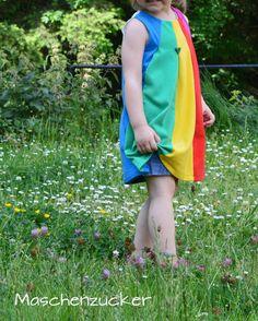 Maschenzucker: Das Ende des Regenbogens
