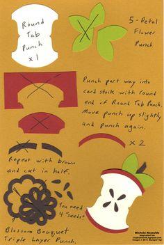 Teacher Card Idea