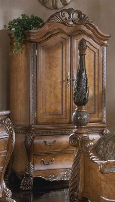 1000 Images About Furniture Armoires Bookcases Curios