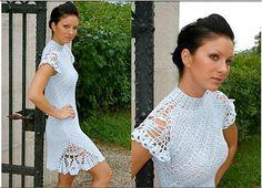Wiktoria / Lucia Dress