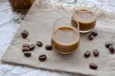 Liquore cremoso al caffè