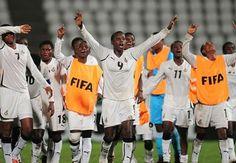 Japan 5-0 Ghana Maidens outclassed at Women's U17 World Cup - Goal.com