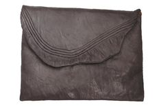leather #leather #clutch #black